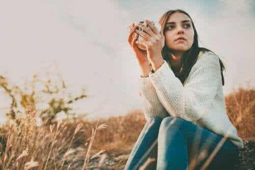 La solitude à l'adolescence