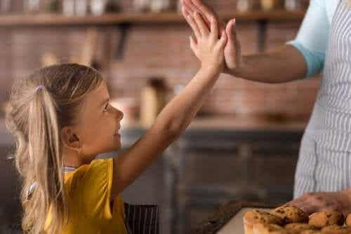 Les adultes doivent respecter les enfants