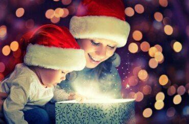 3 cadeaux de Noël pour les bébés