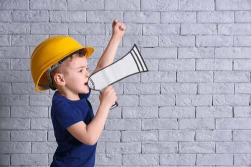 Les droits de l'enfant dans la législation européenne