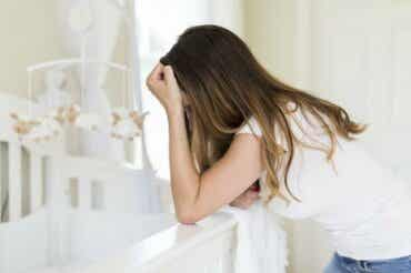 Comment gérer la frustration pendant la maternité