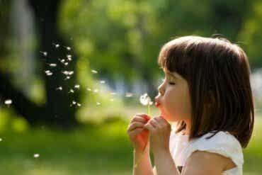 Éduquer les enfants à l'humilité
