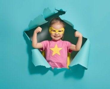 Améliorer l'estime de soi des enfants grâce au sac à dos des qualités