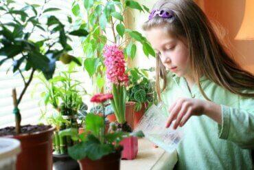 Comment stimuler la responsabilité chez les enfants ?