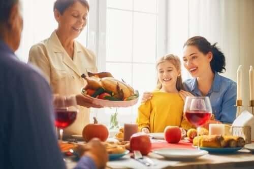 Les traditions familiales : comment se créent-elles et pourquoi sont-elles importantes ?