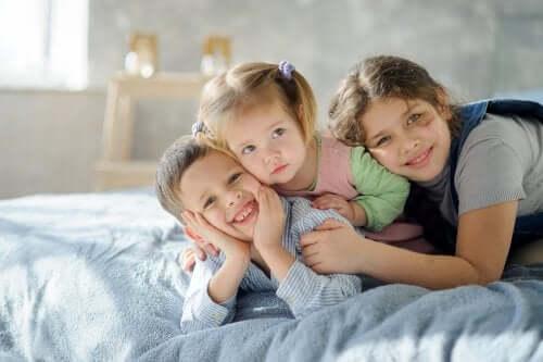 6 conseils pour organiser une chambre pour 3 enfants