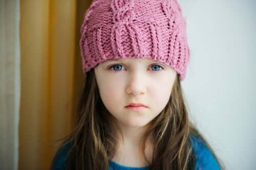 Le trouble dysthymique chez les enfants