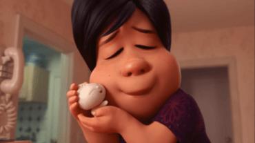 Bao : un court métrage sur le syndrome du nid vide
