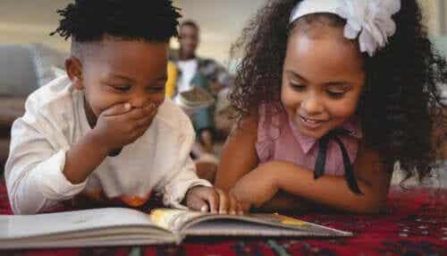 Des contes personnalisés pour les enfants