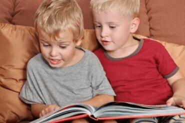 Superpatate : faire découvrir les bandes dessinées aux enfants