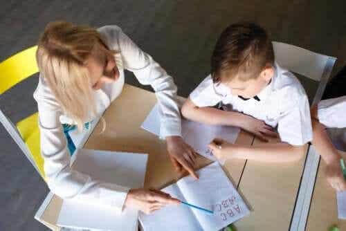 L'importance éducative des différences individuelles