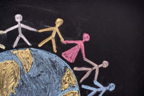 Apprendre à coexister sur la Terre