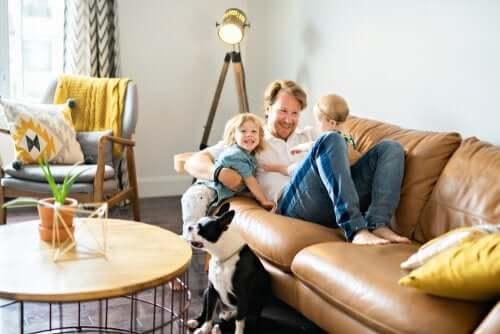 4 définitions de famille : différents points de vue à prendre en compte