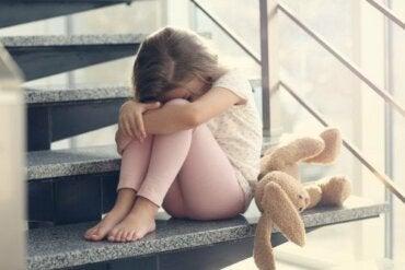 Le trouble d'anxiété généralisée chez l'enfant