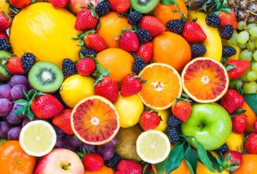 4 mythes sur les fruits