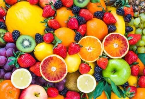4 mythes sur les fruits