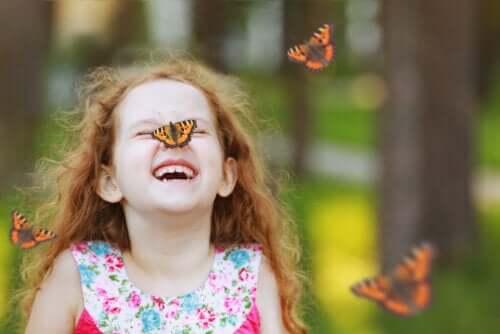 Les 6 forces personnelles que vous devez travailler avec votre enfant