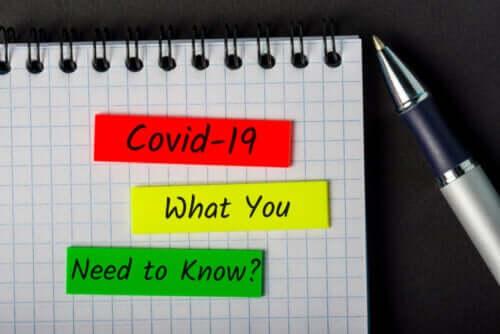 Que faut-il savoir sur le coronavirus ?