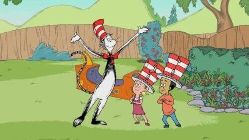 Image du Dr Seuss