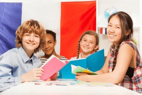 L'éducation bilingue est-elle bénéfique ?