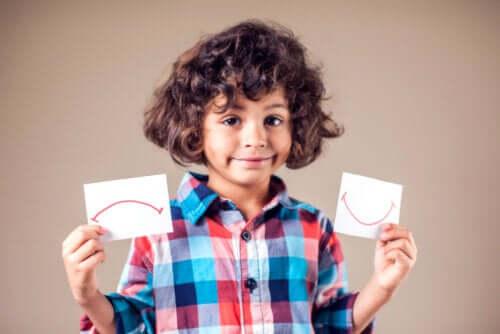 Pourquoi est-il important de valider les émotions des enfants ?