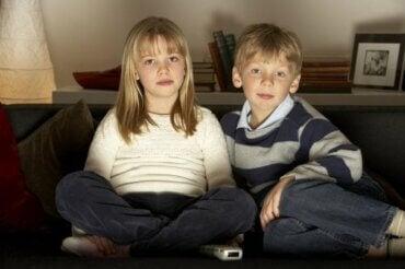 Les enfants et la télévision, quelles limites ?