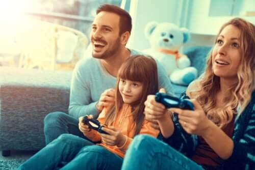 Les jeux vidéos pour occuper les enfants pendant le confinement