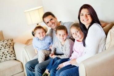 10 pratiques qui renforcent les liens familiaux pendant le confinement