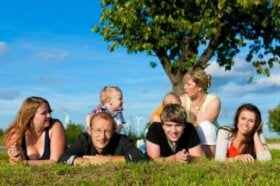 4 plans d'été pour familles nombreuses