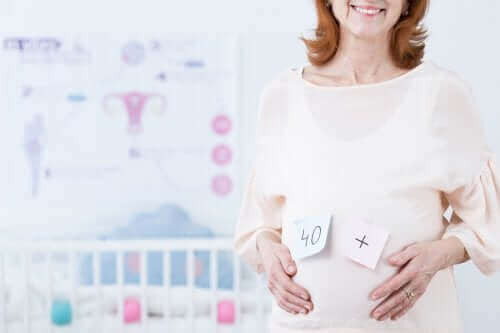 Peut-on tomber enceinte pendant la ménopause?