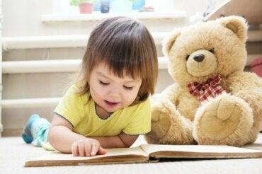 Contes pour enfants avec des ours