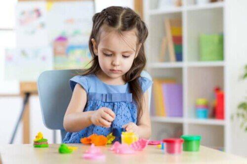 Les jouets pour enfants indémodables