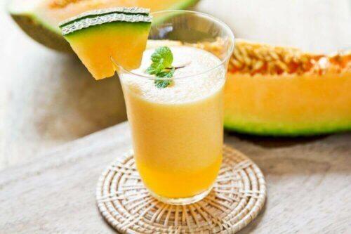 10 façons de manger des fruits en été