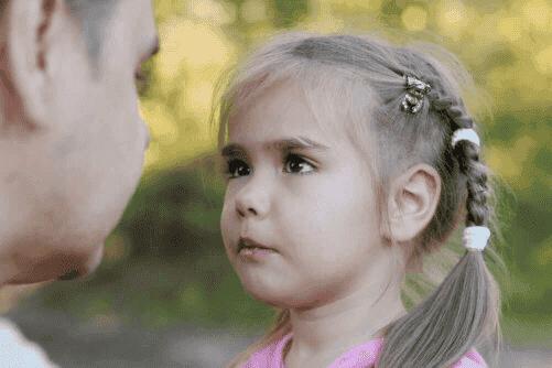 Comment détecter l'hypersensibilité infantile?