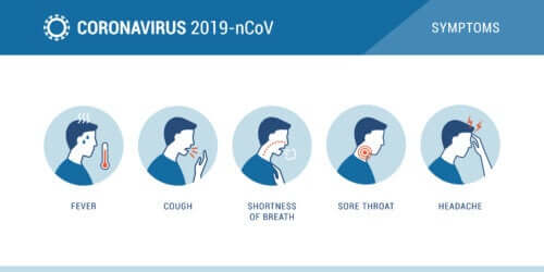 Expliquer le coronavirus aux enfants en leur présentant les symptômes
