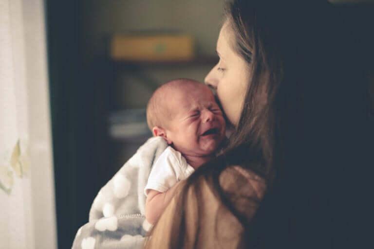 Le syndrome du bébé secoué