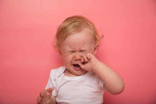 Quels sont les symptômes de la poussée dentaire ?
