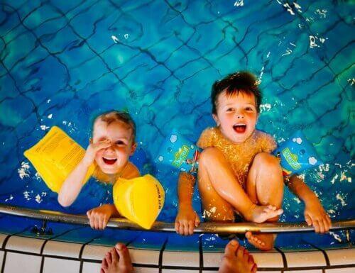 Activités sportives bénéfiques pour les enfants.