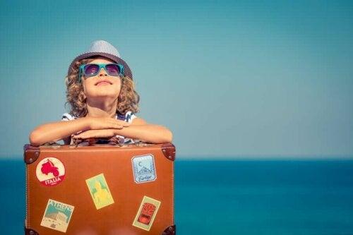 L'impact des vacances sur le développement des enfants