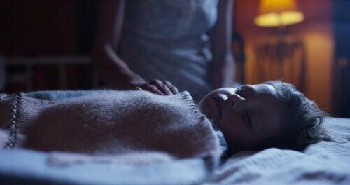 Quelques faits intéressants sur le sommeil des enfants