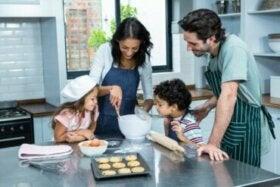 4 activités à faire en famille à la maison