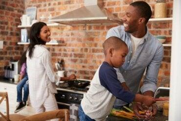 Des recettes saines et bon marché pour cuisiner pendant le confinement