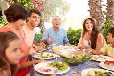 Comment atteindre le bonheur dans une famille recomposée