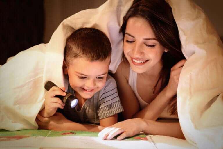Les livres pour enfants pour améliorer l'attention et la concentration