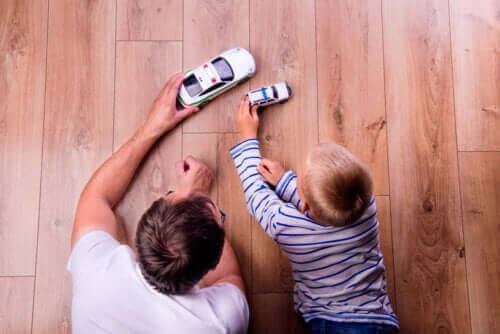 La méthode Montessori pour éduquer les enfants