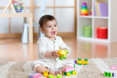 La motricité fine et globale des enfants