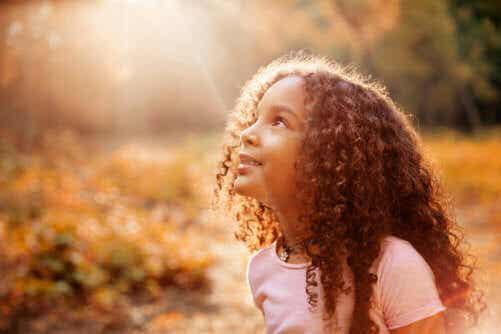 Éduquer depuis un point de vue d'enfant