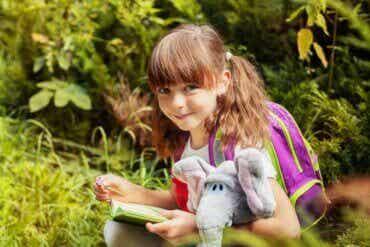 Des histoires d'éléphants pour les enfants