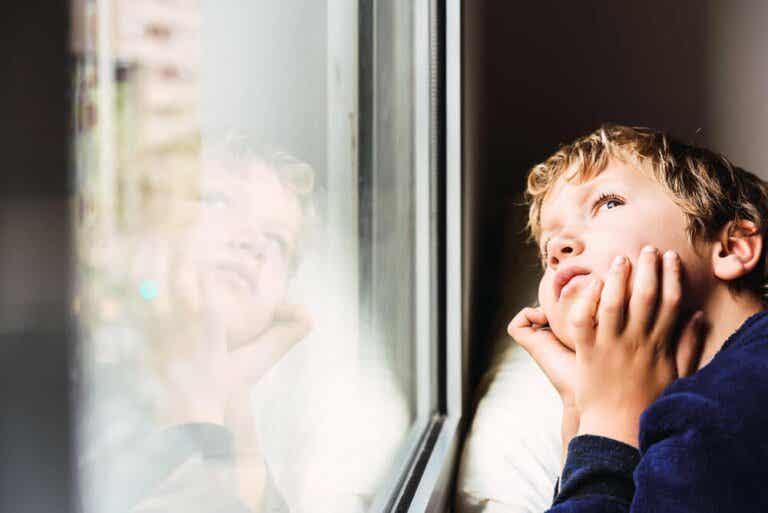 Les effets du confinement chez les enfants