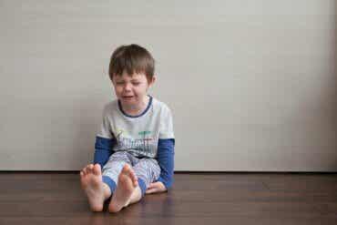 Le chantage émotionnel sur les enfants et ses conséquences